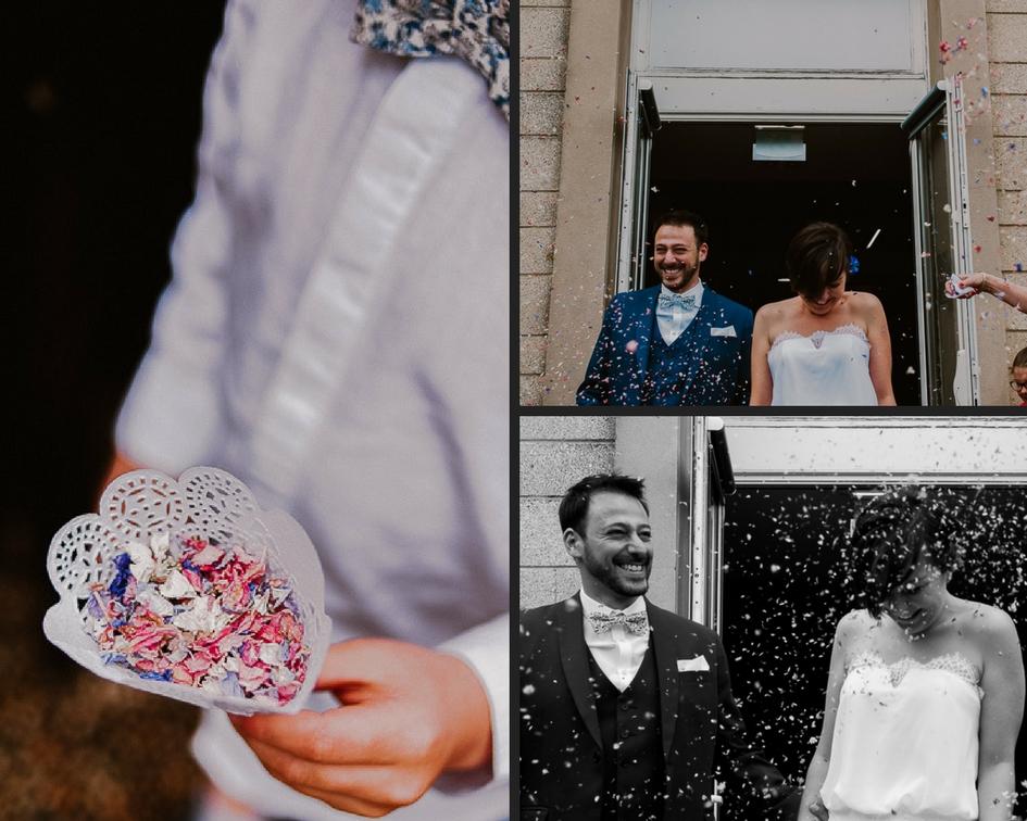 mariage a hossegor photographe