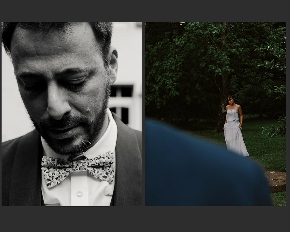 mariage a dax
