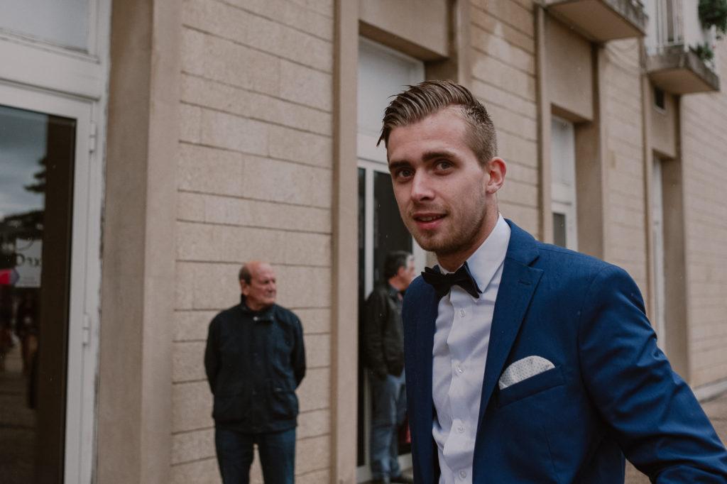 mariage a dax mairie photos
