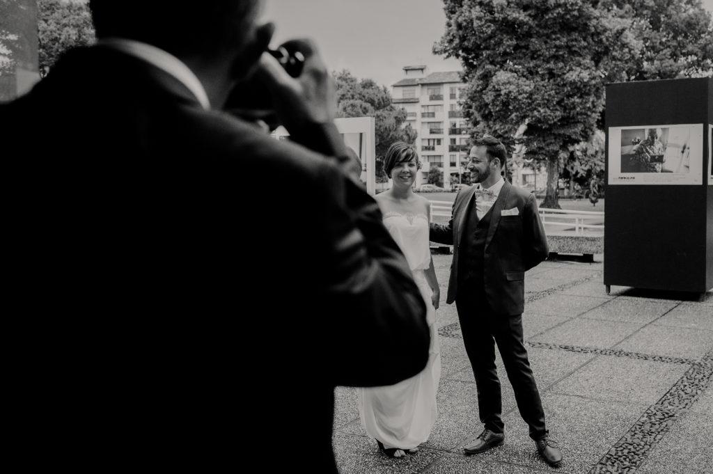 photographe mariage mont de marsan