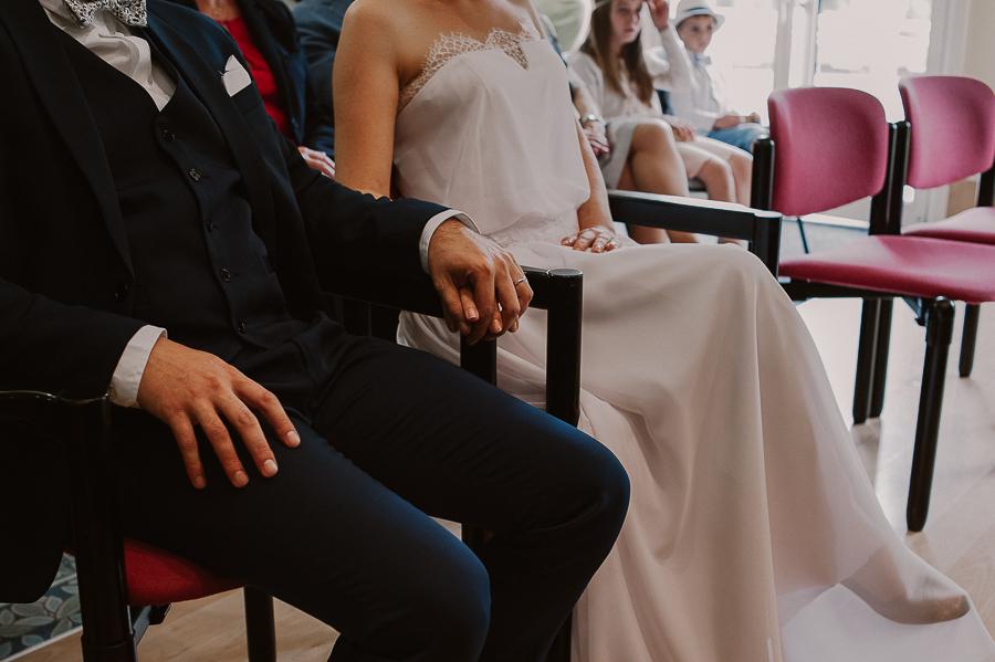 photographe professionnel pour un mariage a dax