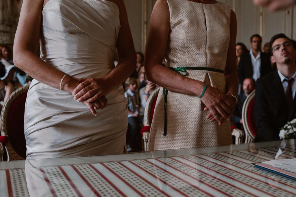 mariage lesbien a bordeaux