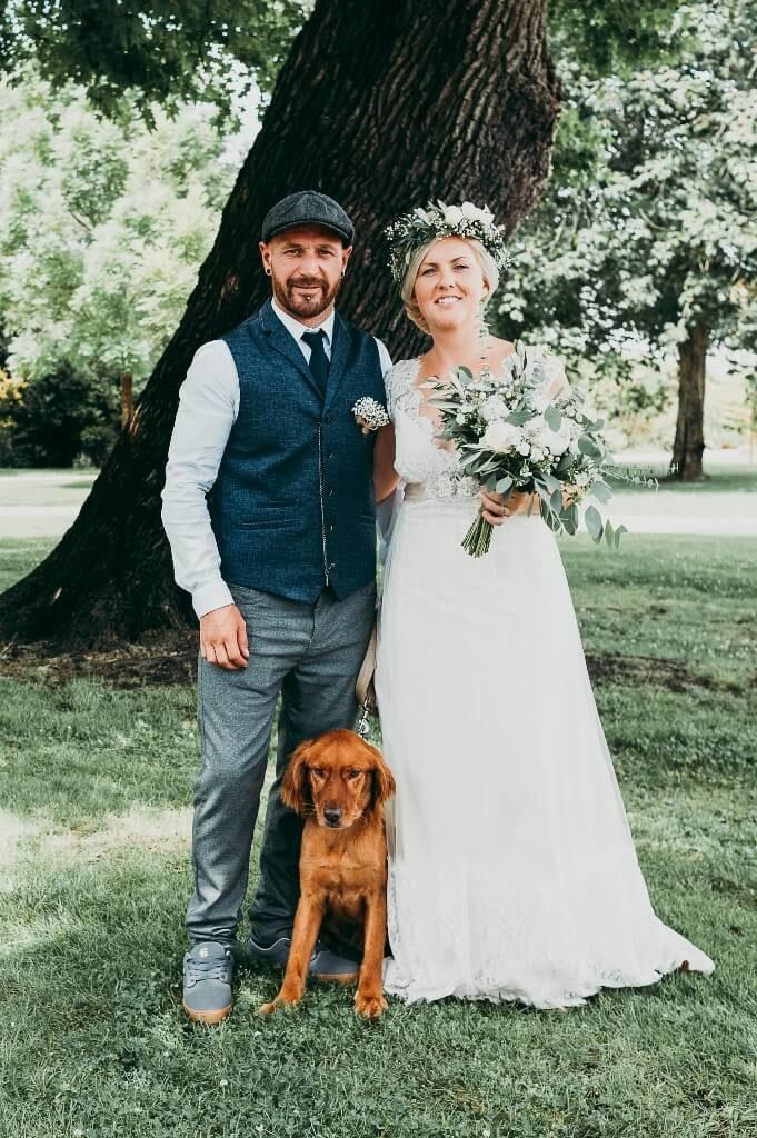 mariage a mimizan photographe