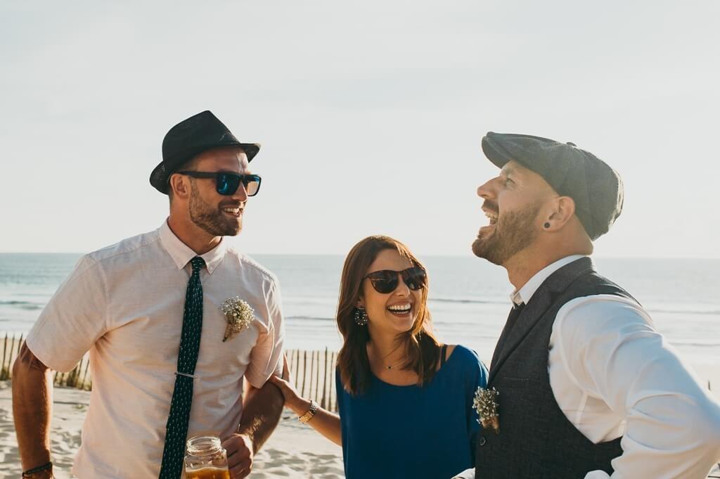 mariage mimizan photos