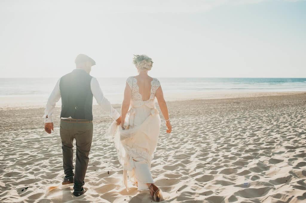 meilleur photographe de mariage landes