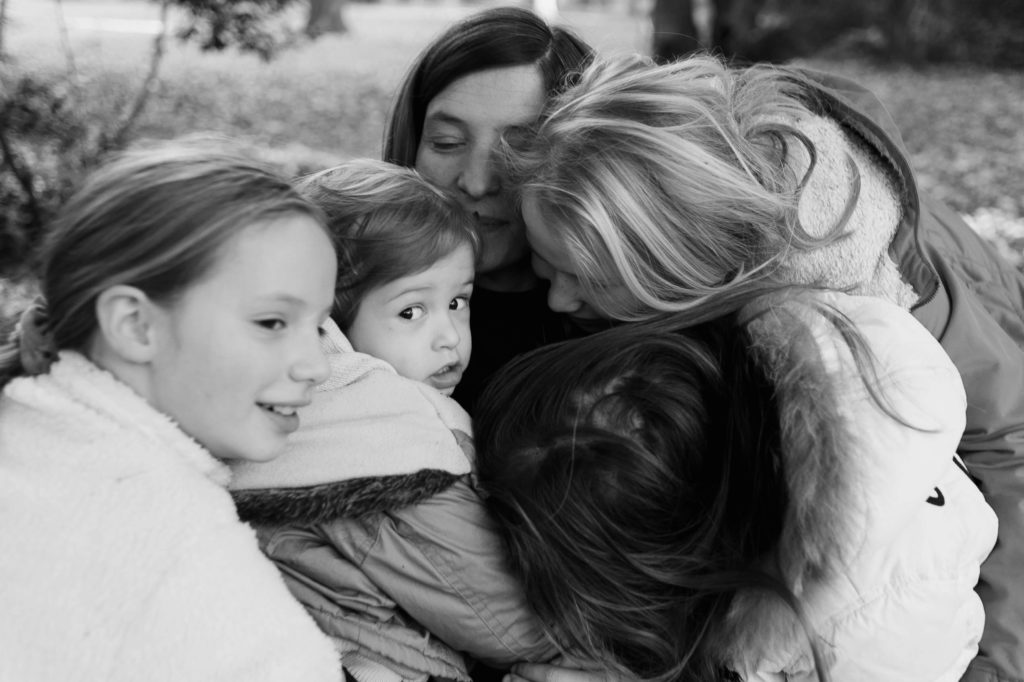 famille photo de photographe