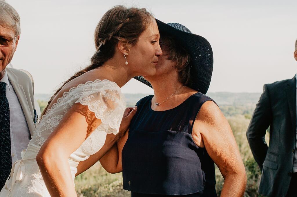 mariage au chateau peneau
