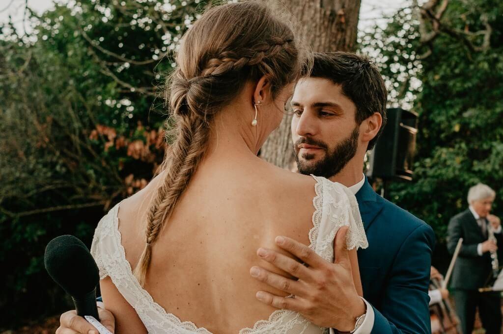 mariage a bidarray