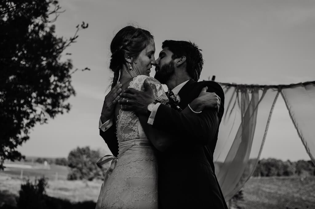 photographe de mariage a andernos