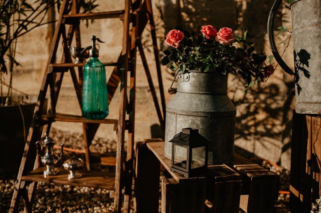 chateau castegens pour mariage
