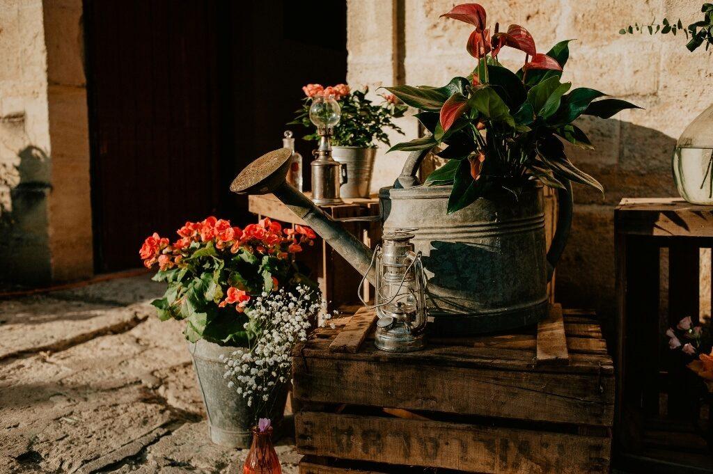 photographe de mariage chateau castegens