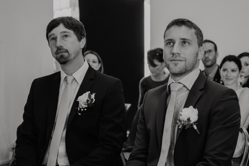 mariage a la mairie de merignac