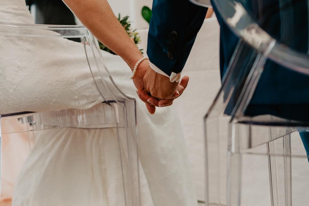 mariage au chateau fombrauge