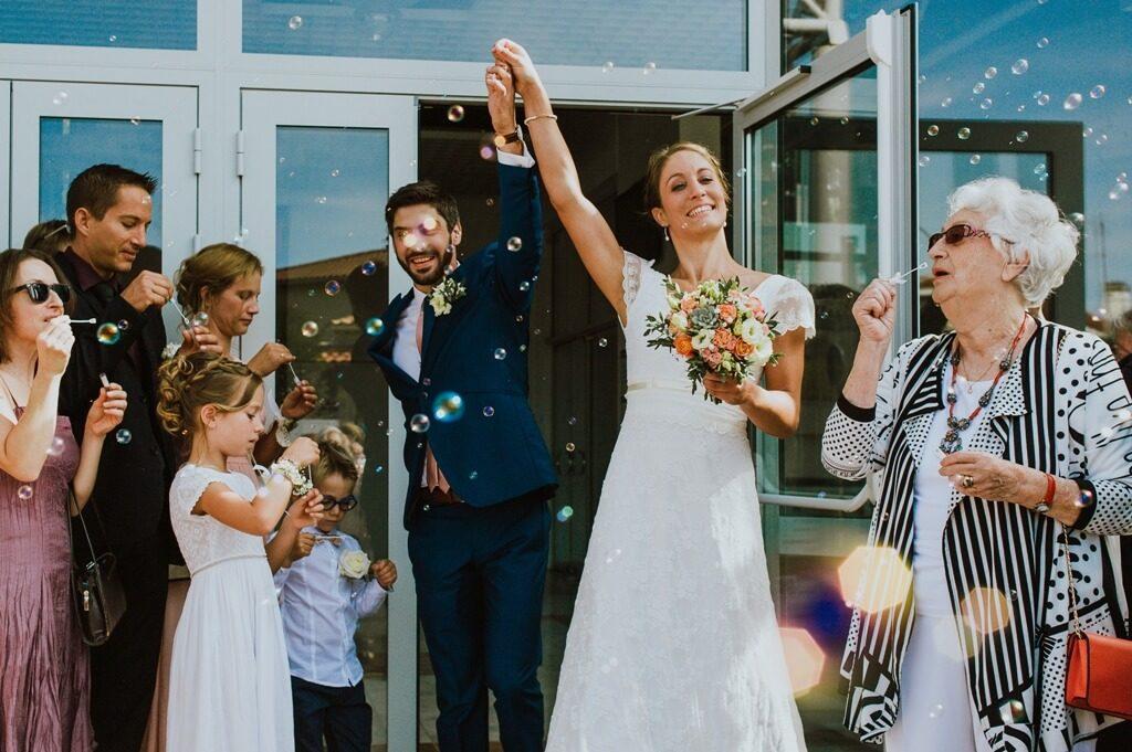photographe de mariage anglet