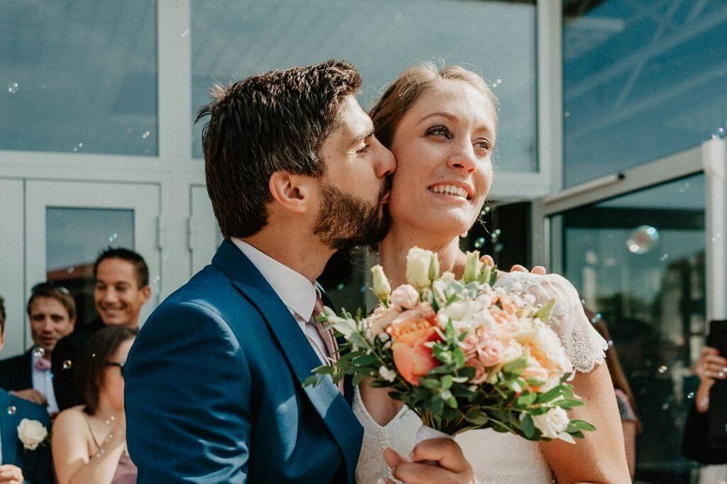 photographe de mariage dans le pays basque