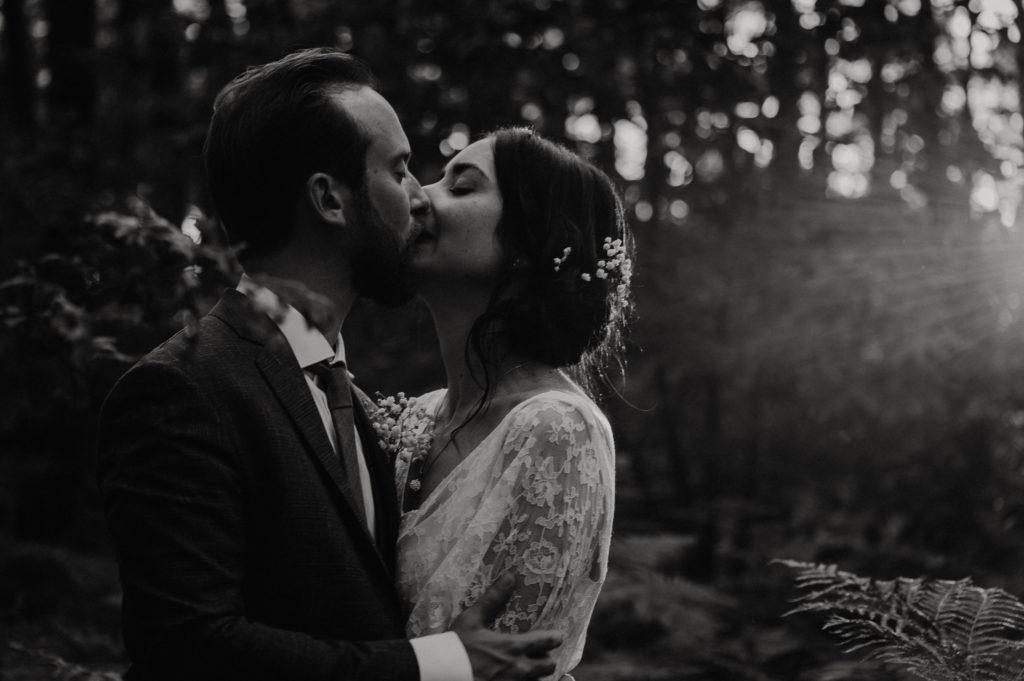 mariage franco argentin dans les landes