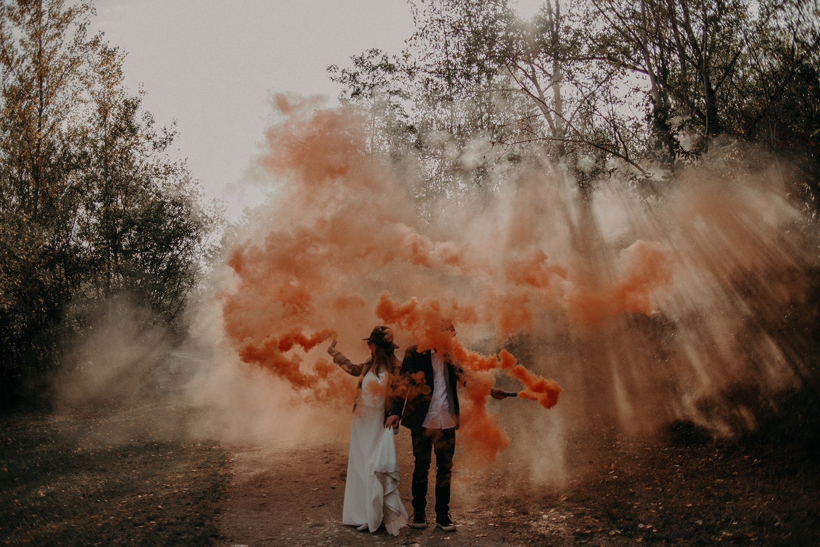 inspiration mariage bohème folk mexicain